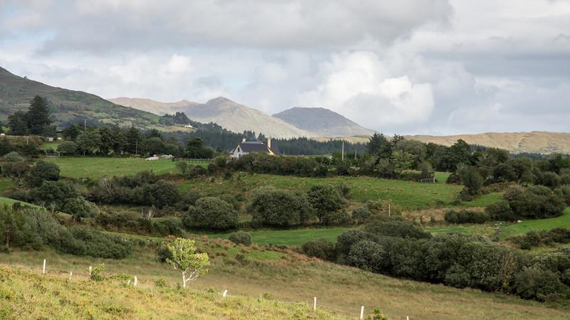 Dunkerron Mountains
