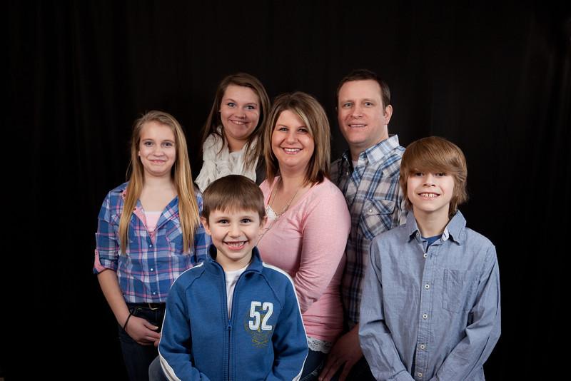 Sundvall family