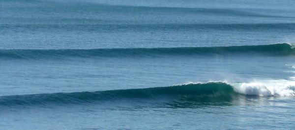 Clay Island a surf tale