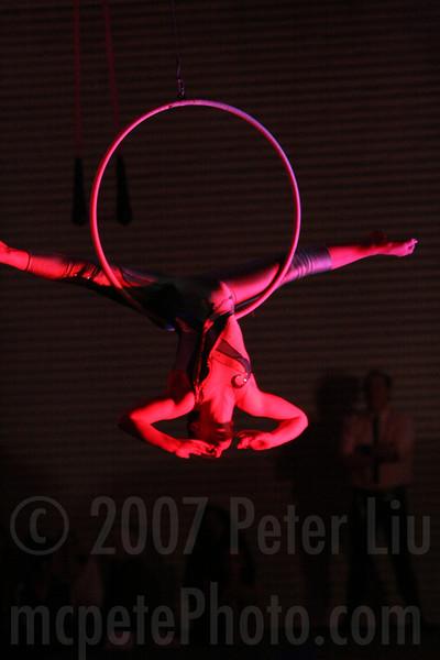 Trapeze Arts