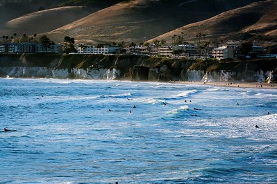 Pismo Beach California