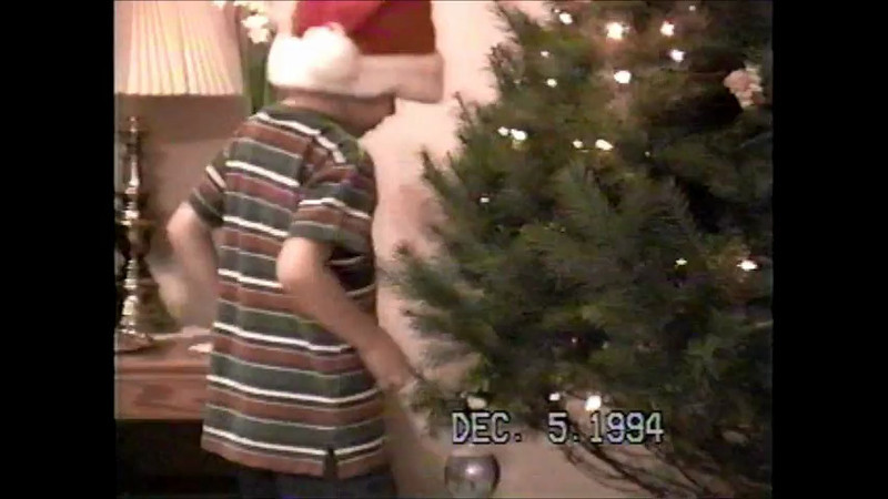Kelley and cody Merry Christmas.wmv
