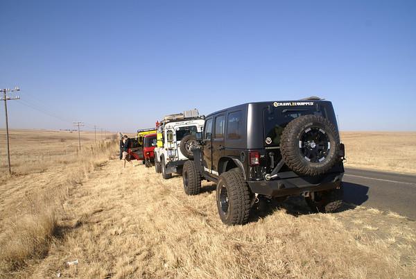 Jun2013 - Letele Pass - Lesotho Expedition 2013