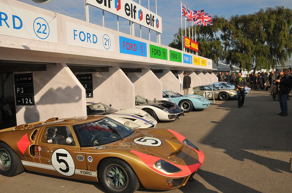 Goodwood 2013