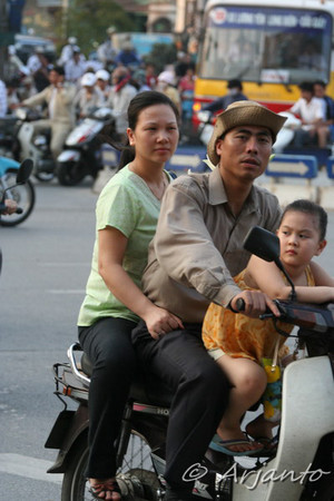 Hanoi 2006 Apr