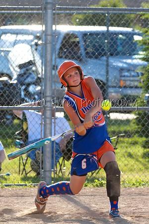 2012 Wtn JO U16 Softball