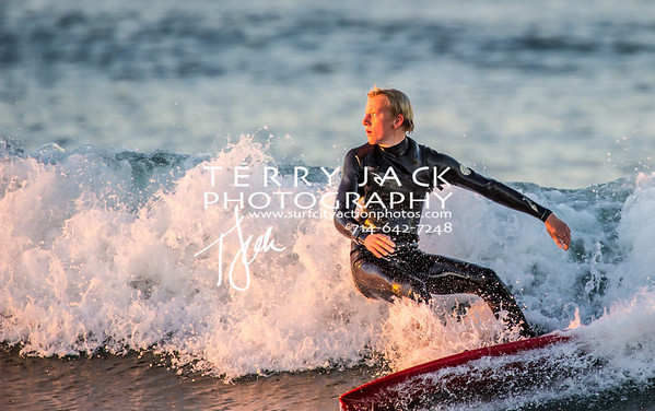 Sowers Surf 1/14/14
