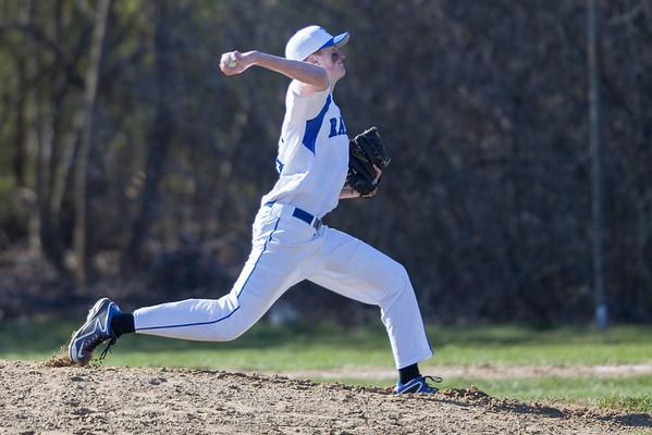 16-04-14 JV Baseball v Bellingham