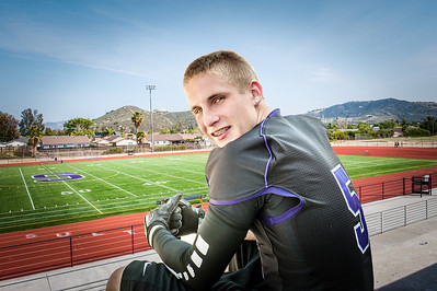 Owen High School Senior