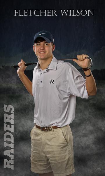 Randolph Golf 2019