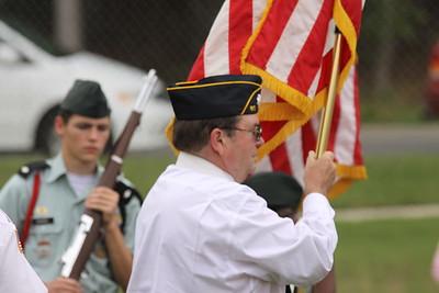 Memorial Day Honor Celebration, Cornelius NC