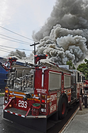 07.23.12 - Seventh  Alarm - Brooklyn, NY.