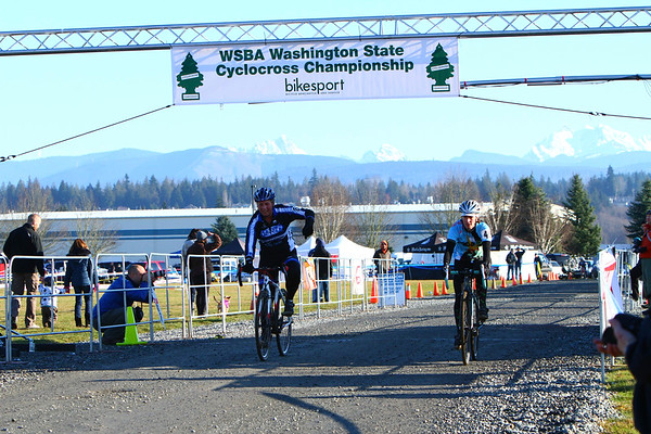 10:15 Washington State CyclocrossChampionship