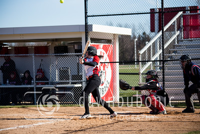 Perry Varsity vs Jefferson 4-8-17