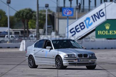 7 BMW