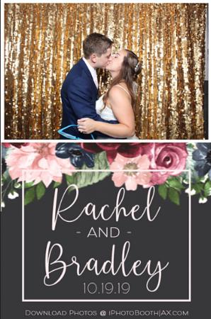 Rachel & Bradley
