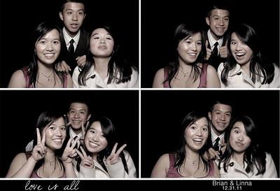 SF 2011-12-31 Brian & Linna