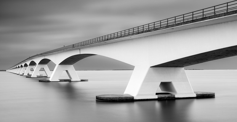 Zeeland bridge 1