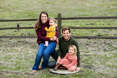 Sorensen Family - Dec 2020