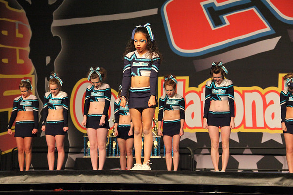 COA National Finals - KC - Comets