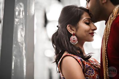Sophia & Sanjay Engagement