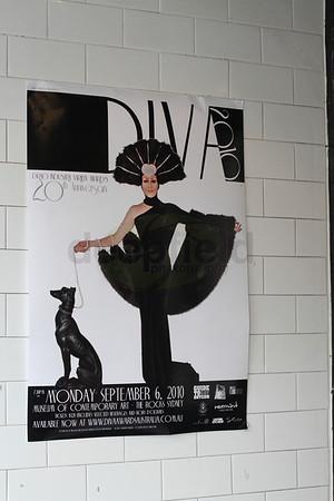 DIVA 2010 Votes - Nevermind