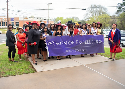 10Mar20 - Women of Excellence.