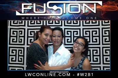 Fusion Living Waters Church