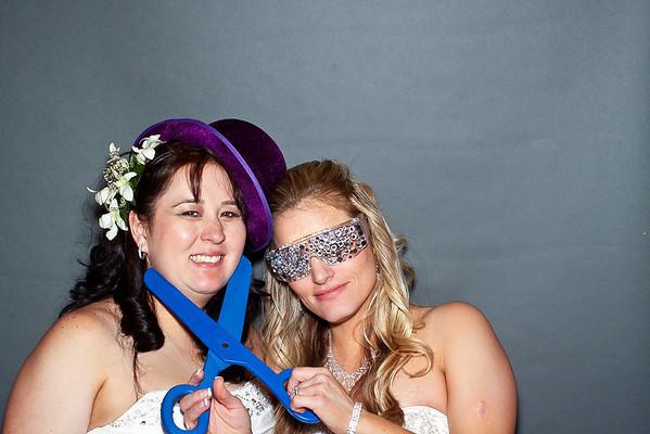 Heidi and Julia's Wedding