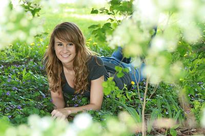 Lindsay KHS class of 2012