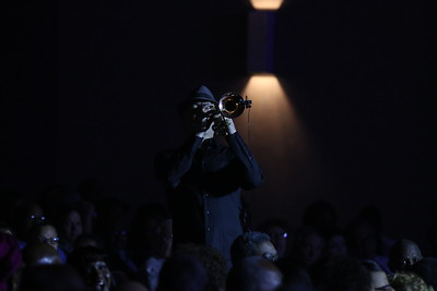 2014 Berks Jazz Festival - Gospel According to Jazz
