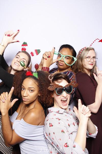 Washington & West 2018 Holiday Party 12.19.18