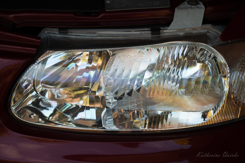 Headlight Refraction