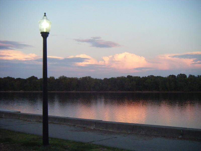 Merrimack River ~ Lowell, MA