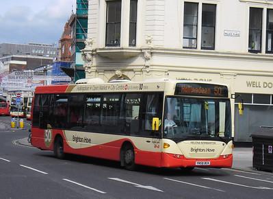 18.9.11 - Brighton