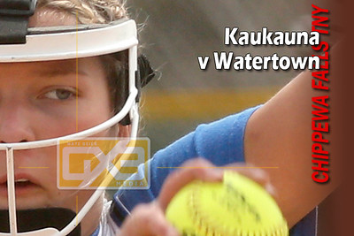 Chippewa Falls tny - Kaukauna vs Watertown SB19