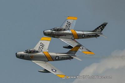 Offutt Air Show - 2012