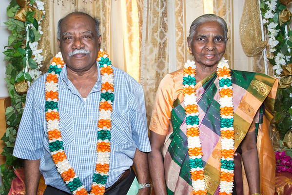 Devaraj 50th Anniversary