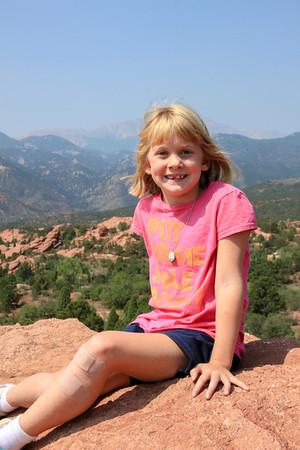 2012 Aug 17 Colorado Springs