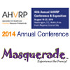 AHVRP 2014 Annual Conference