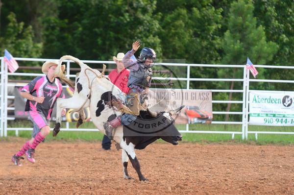 SEBRA Rodeo July 5, 2013