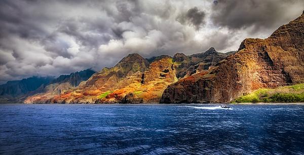 Hawaii - Kauai - Sept 2017
