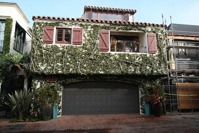 Casa Pazamor