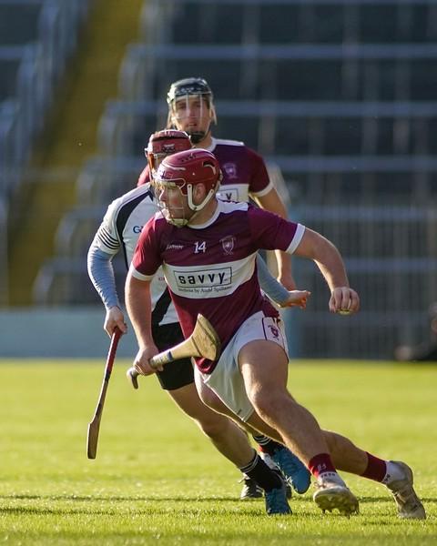 tipperary senior hurling semi final Kilruane v Borris-Ileigh