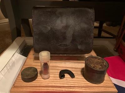 Cartridge bag 4 (Colbi Rosenthal)