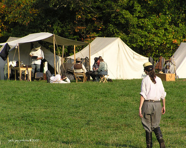 2007 Battle of Murdock Farm - Winchendon