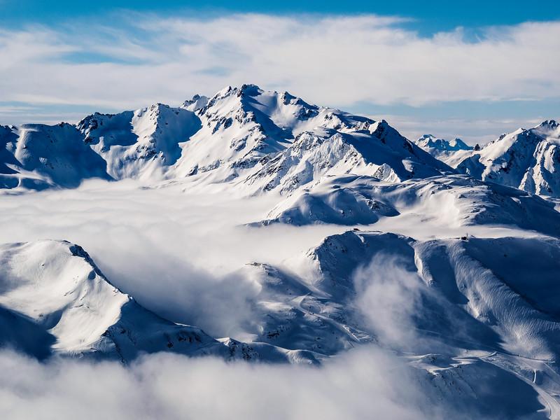 Beautiful Arlberg!