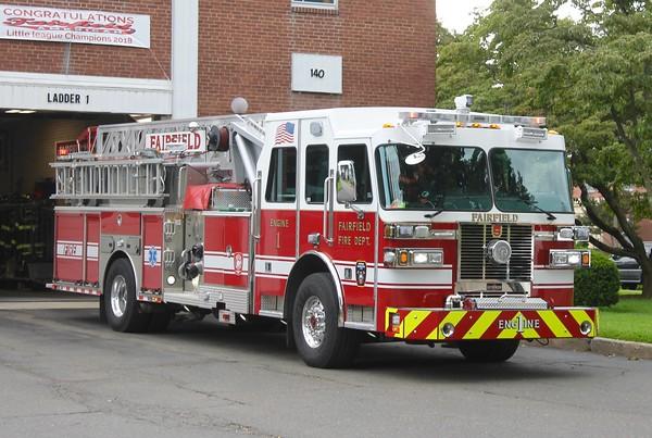Fairfield Fire Department - CT