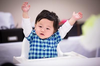 Seth 6-9 months