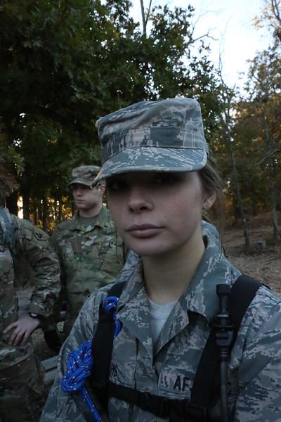 ROTC - Raider - Ft Leonard Wood